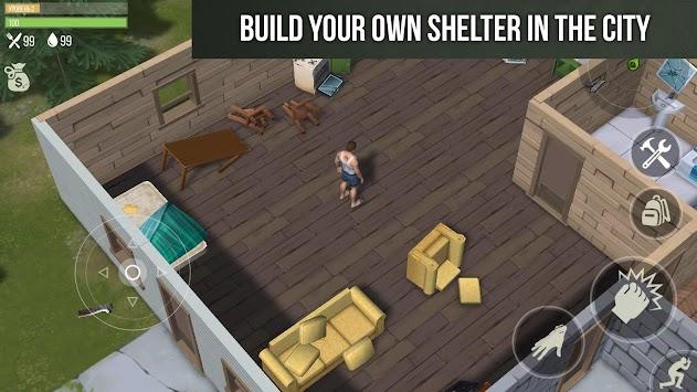 Prey Day: Survival - Craft & Zombie apk screenshot