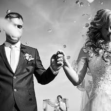 Wedding photographer Anna Veselova (AnnaVeselova). Photo of 11.09.2018