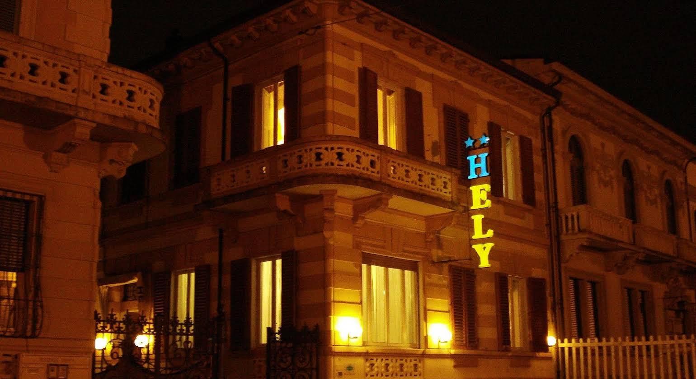 Hotel Ely