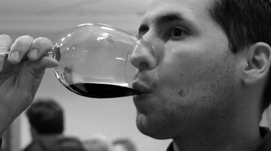 """Nacho Suárez: """"Somos profesionales del vino"""""""
