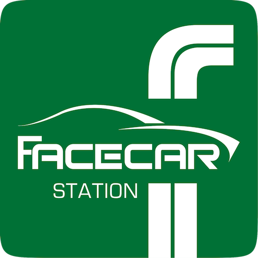 FaceCar Station