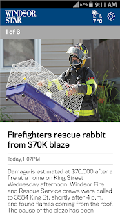 The Windsor Star- screenshot thumbnail