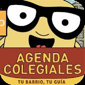 Agenda Colegiales