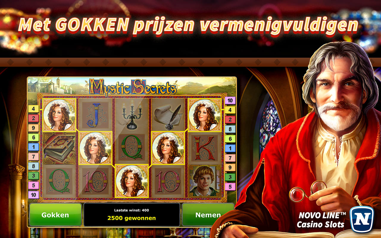 gratis slot apps