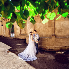 Wedding photographer Olena Kravcova (puxnastic). Photo of 13.06.2013