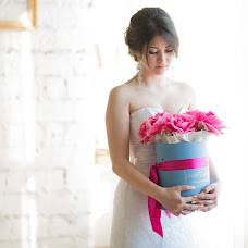 Wedding photographer Andrey Shirkalin (Shirkalin). Photo of 18.07.2016