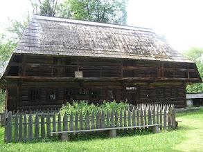Photo: D6140060 Zubrzyca - Skansen