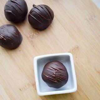 Dark Chocolate Coconut Bon Bons