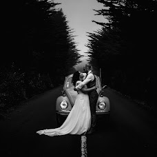 Wedding photographer Miguel Ponte (cmiguelponte). Photo of 01.05.2018