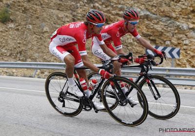 Officieel: Cofidis versterkt zich met jong talent van de opleidingsploeg van Axel Merckx