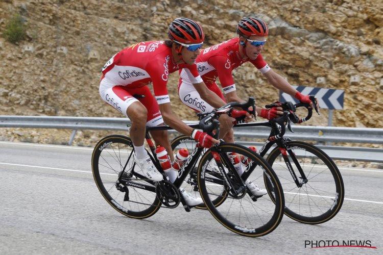 Cofidis verlengt sponsoring in wielrennen en komt met nieuwigheid