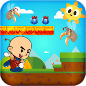 Super Baby World: Run & Jump