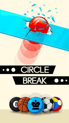 Circle Break