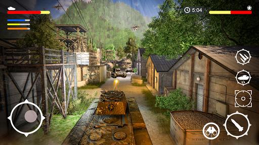 Tank Games 2019 Free Tank Battle Army Combat Games 1.3 screenshots 2