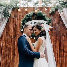 Wedding photographer Maksim Ovsyannikov (MaksimOvsyannik). Photo of 03.02.2016