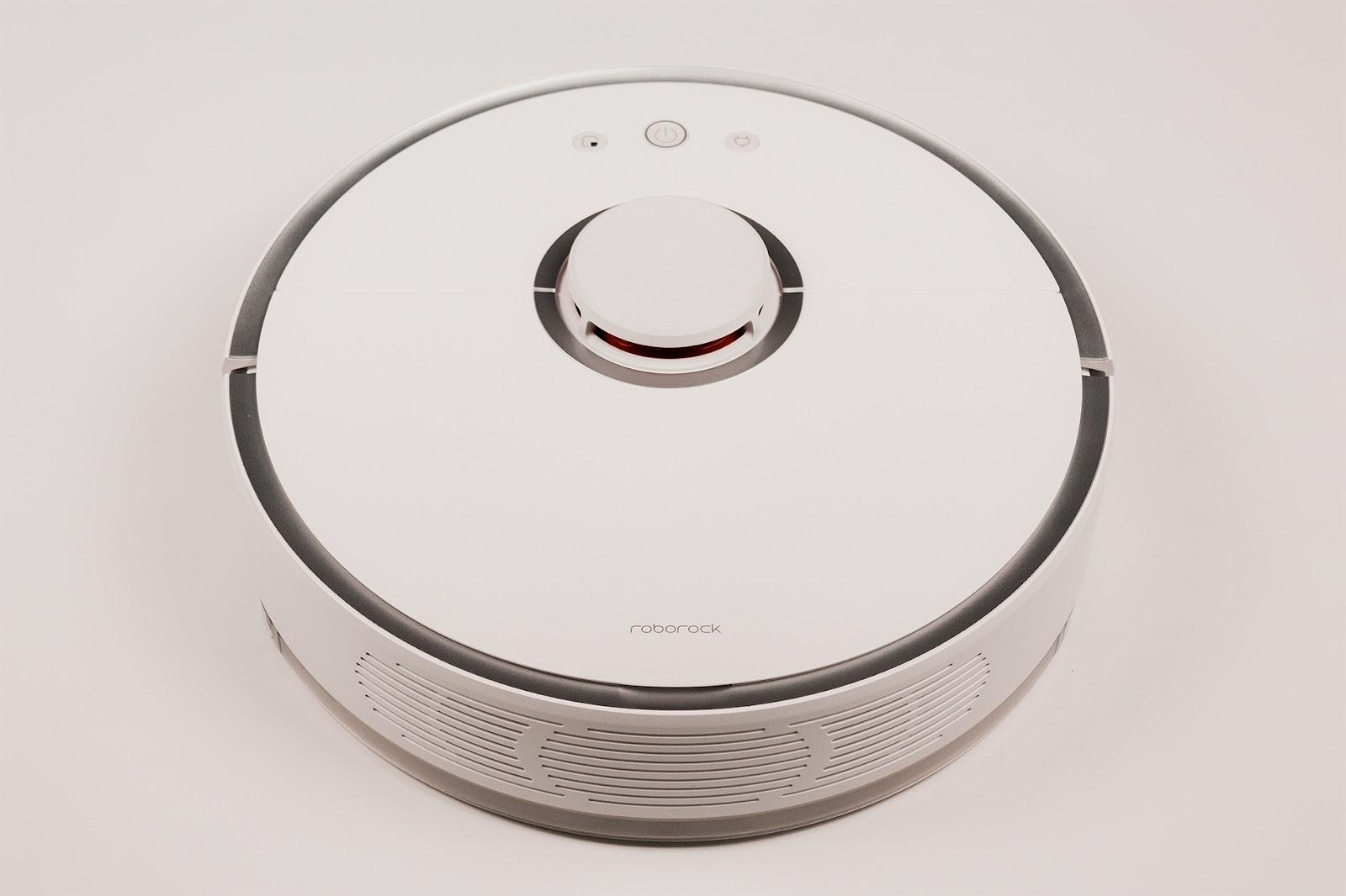 Розумний пилосос Xiaomi RoboRock S50 Sweep One Vacuum Cleaner