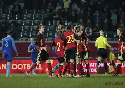 Flames doen wat Duivels niet konden en zetten Holland opzij!