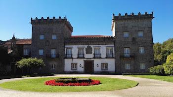Museo Quiñones de León (Pazo de Castrelos)
