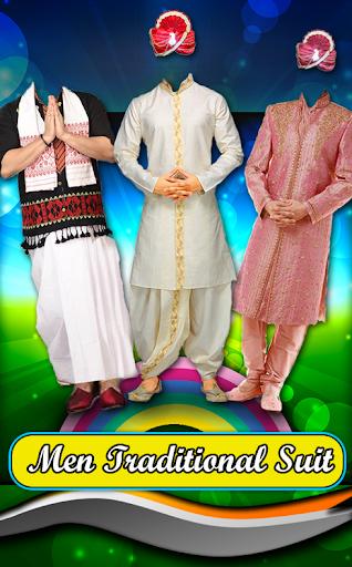 Men Traditional Wear