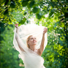 Wedding photographer Olga Dubina (rosa). Photo of 28.04.2013