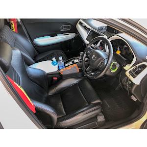 ヴェゼル RU4 ハイブリッド 4WD X-Lパッケージのカスタム事例画像 しょうちゃんさんの2020年05月02日23:24の投稿