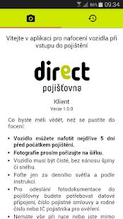 Direct Nafoť a jeď