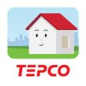 TEPCOスマートホーム icon