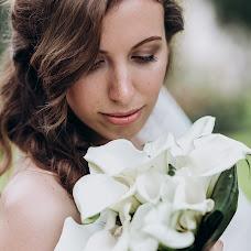 Wedding photographer Olesya Zarivnyak (asyawolf). Photo of 31.07.2018