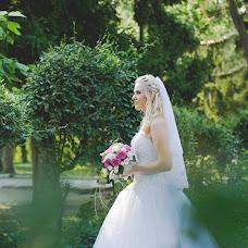 Wedding photographer Ivanna Orlova (ivannaorlova). Photo of 07.10.2015