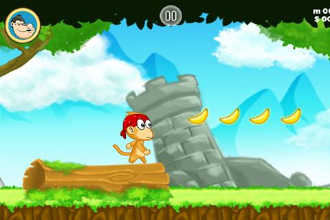 RedHat Monkey