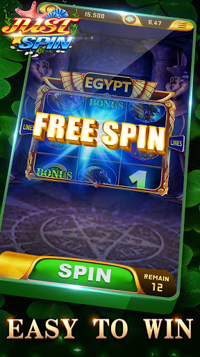 Just Spin! cheat hacks