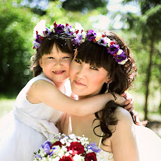 Wedding photographer Anna Guz (AnnaGuz). Photo of 20.11.2016