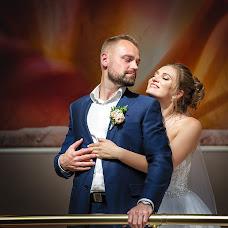 Wedding photographer Konstantin Gurkin (koostyn). Photo of 27.10.2018