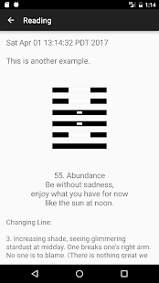 Uncomplicated I Ching - náhled