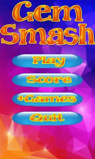 Gem Smash