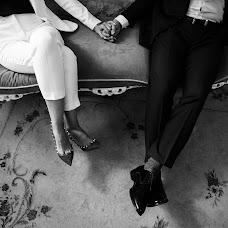 Wedding photographer Pavel Golubnichiy (PGphoto). Photo of 29.05.2018