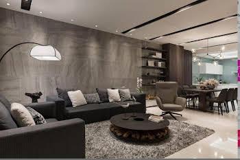 Appartement 3 pièces 66,75 m2