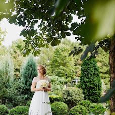 Wedding photographer Tatyana Kot (tatianakot). Photo of 31.05.2016