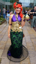Photo: Steampunk Ariel