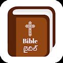 Telugu Bible App : పవిత్ర బైబిల్ icon
