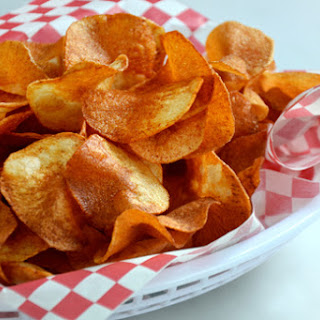 Potato Chip Seasoning Recipes.