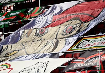 """🎥 'Forza Essevee' levert unieke beelden na overwinning Zulte Waregem tegen Standard: """"Hadden het beloofd aan de fans"""""""