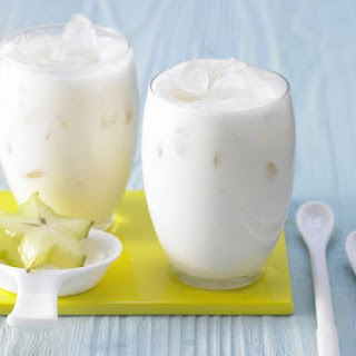 White Tea Smoothie