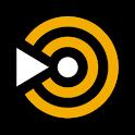 Podcast Go icon