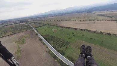 Photo: Сопот, 22.09.2015 - Подбалканския път