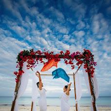 Wedding photographer JUAN EUAN (euan). Photo of 10.02.2016