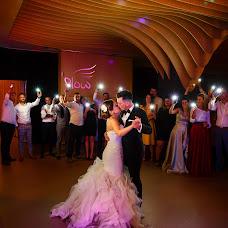 Wedding photographer Costel Mircea (CostelMircea). Photo of 04.11.2018
