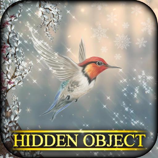 Hidden Object - Spring Thaw