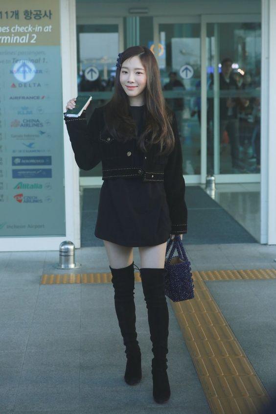 taeyeon casual 4