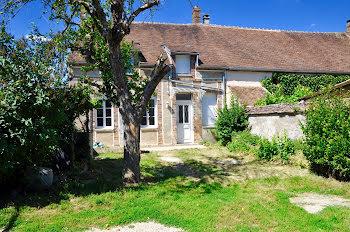 maison à Fontaine-la-Gaillarde (89)